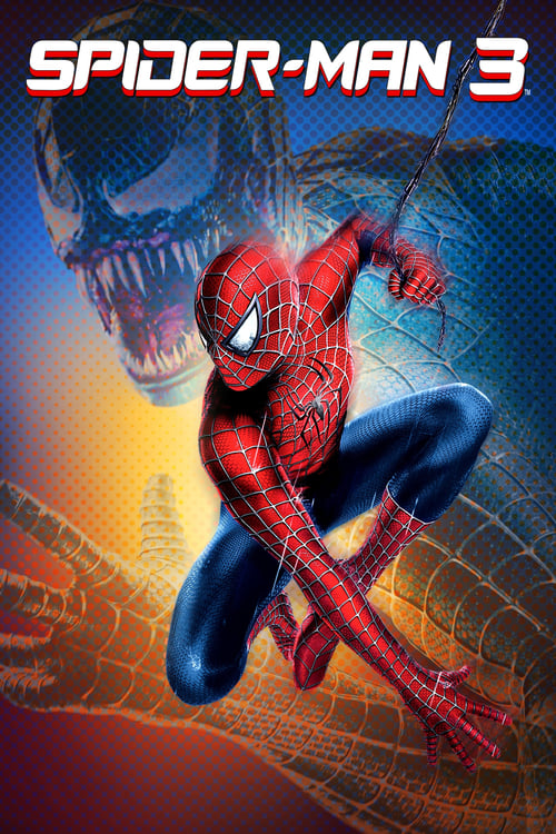 Largescale poster for Spider-Man 3