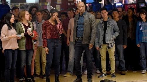 Lethal Weapon: Season 2 – Épisode Jesse's Girl