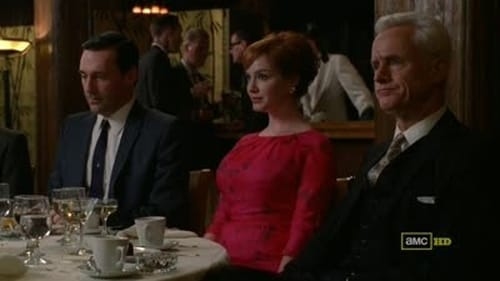 Mad Men 2010 Tv Show 300mb: Season 4 – Episode Waldorf Stories