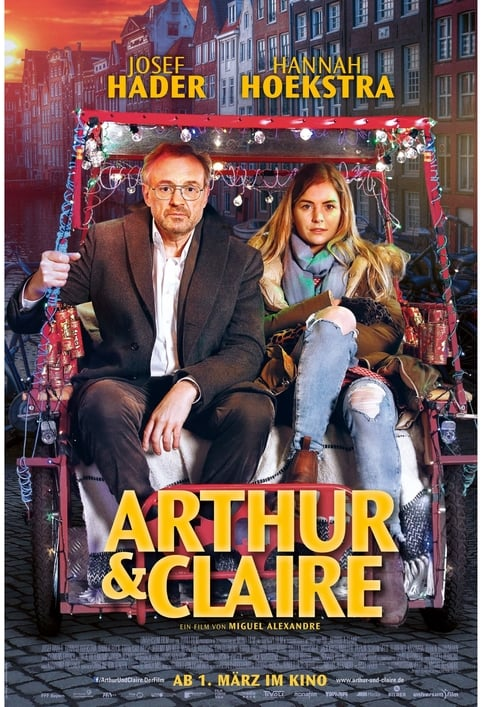 Watch Arthur & Claire Online Cinemablend
