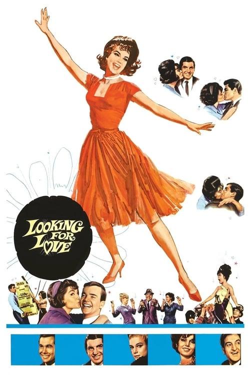 Mira La Película Looking for Love Doblada En Español