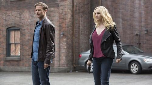The Vampire Diaries - Season 7 - Episode 20: Kill 'Em All