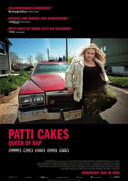 Patti Cake$ - Drama / 2017 / ab 12 Jahre