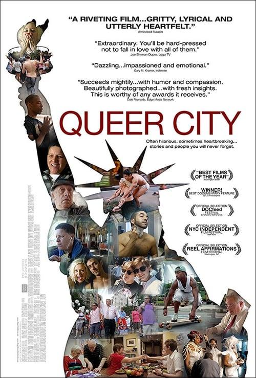 Queer City (2016)