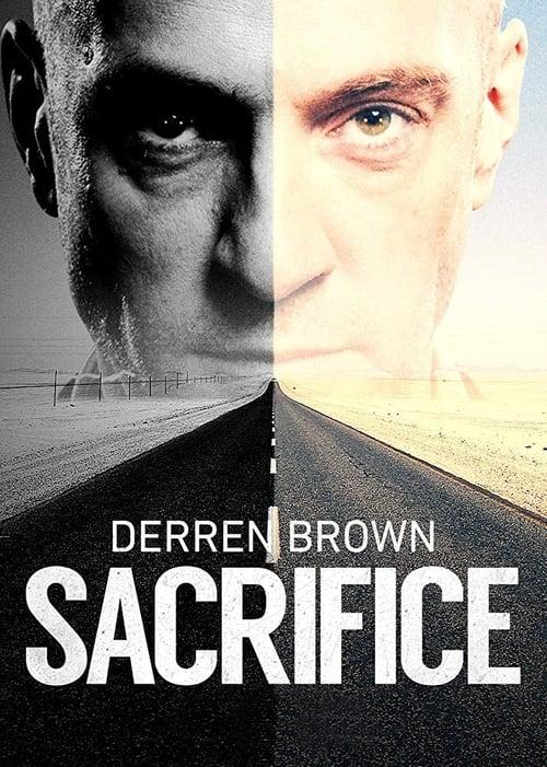 Nonton anime Derren Brown: Sacrifice (2018)