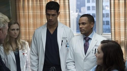 The Good Doctor - Season 1 - Episode 16: Pain