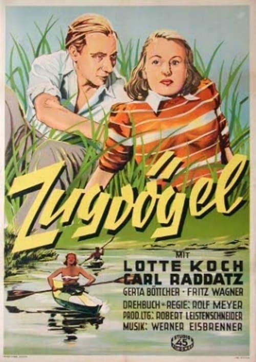 Filme Zugvögel Em Português Online