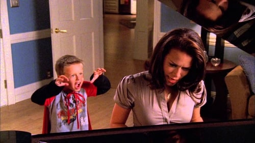 One Tree Hill - Season 6 - Episode 2: One Million Billionth of a Millisecond on a Sunday Morning