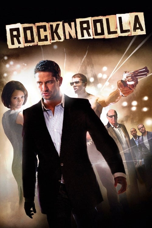 Largescale poster for RockNRolla
