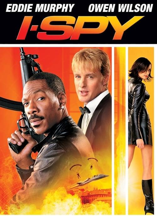 Download I Spy (2002) Full Movie
