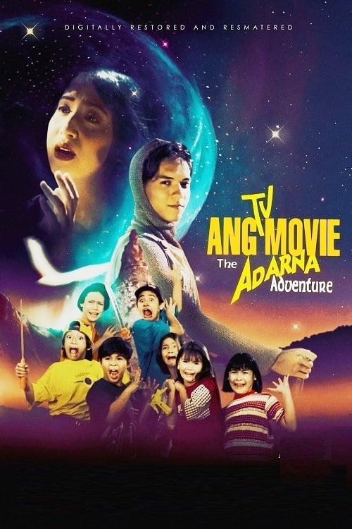 Ang TV Movie: The Adarna Adventure (1996)