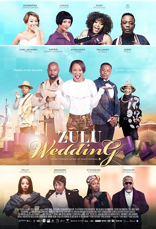 Zulu Wedding