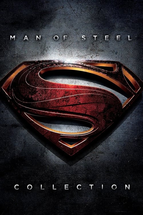 Man of Steel Collectio...