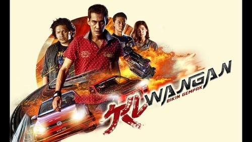 KL Wangan (2017)