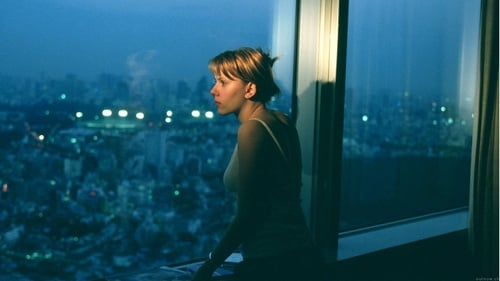 Lost in Translation - Everyone wants to be found. - Azwaad Movie Database