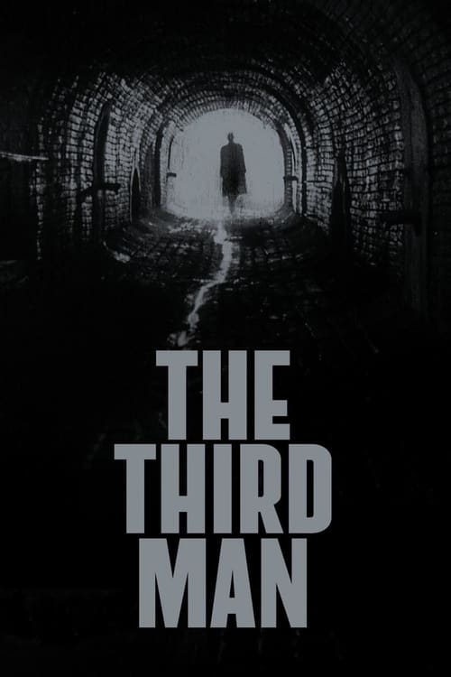 Download The Third Man (1949) Best Quality Movie