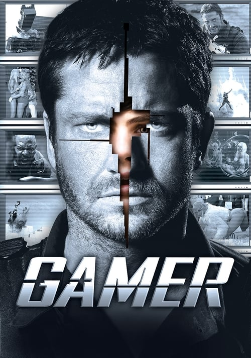 Download Gamer (2009) Full Movie