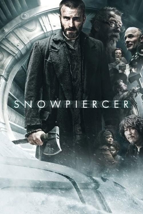 Nonton Drama Korea Snowpiercer (2013)