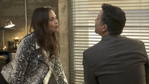 Lucifer - Season 3 - Episode 3: Mr. and Mrs. Mazikeen Smith