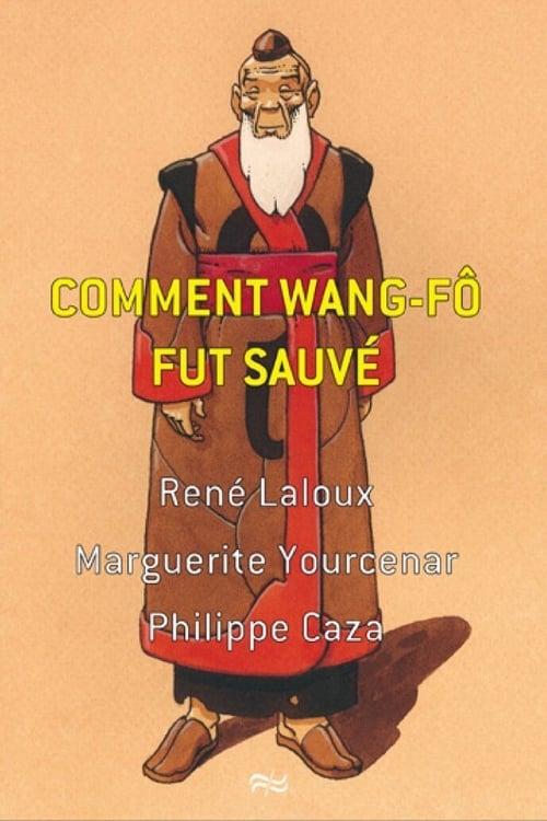 [VF] Comment Wang-Fô fut sauvé (1987) streaming film vf