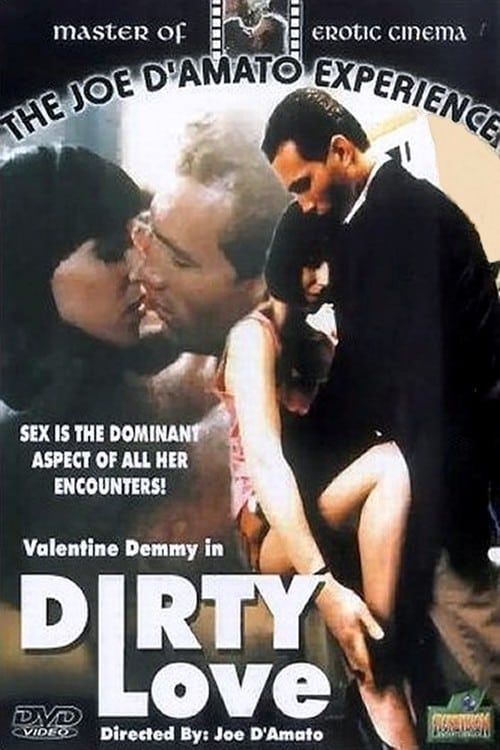 Dirty Love (1988)