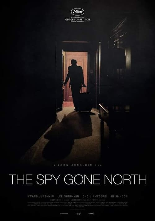 Watch The Spy Gone North Online Vidspot
