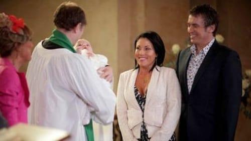 Eastenders 2011 Blueray: Season 27 – Episode 16/05/2011
