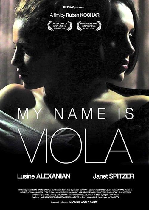 My Name Is Viola (2013)
