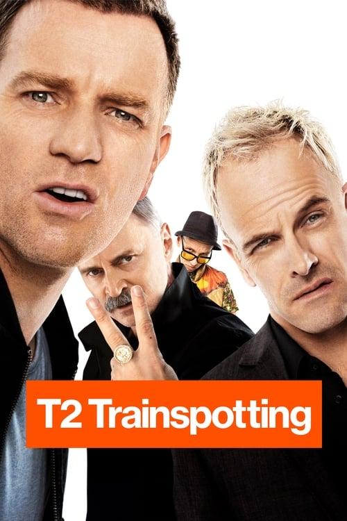 T2 Trainspotting Streaming VF