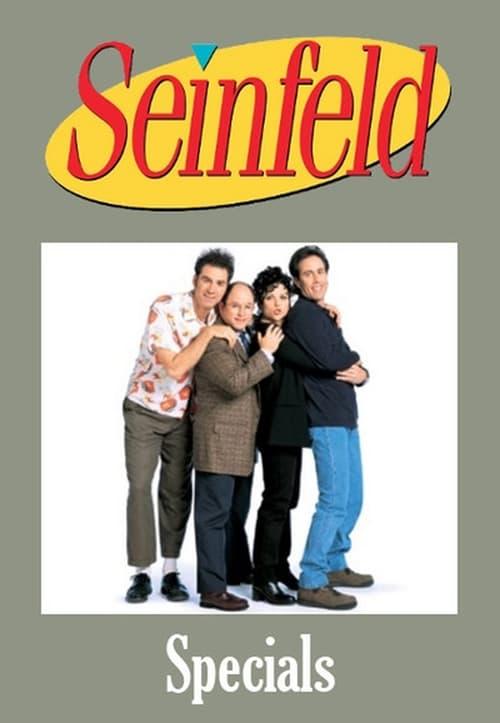 Seinfeld: Specials