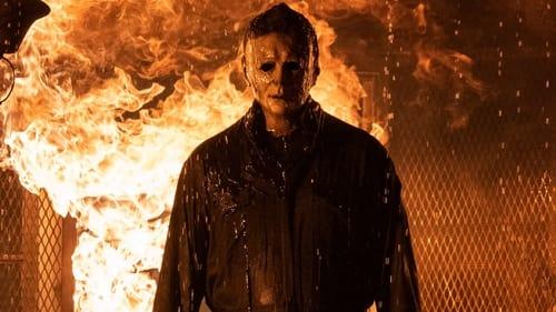 online Halloween Kills Full Movie
