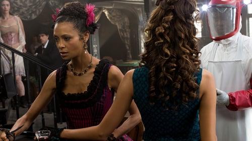 Westworld - Season 1: Season One: The Maze - Episode 7: Trompe l'oeil