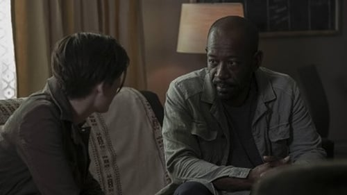 Fear the Walking Dead - Season 5 - Episode 14: Today And Tomorrow