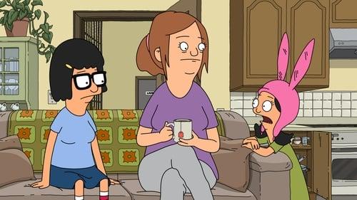Bob's Burgers - Season 9 - Episode 12: The Helen Hunt