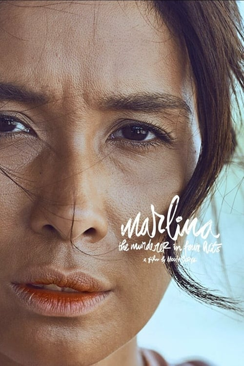 Mira Marlina the Murderer in Four Acts Gratis En Línea