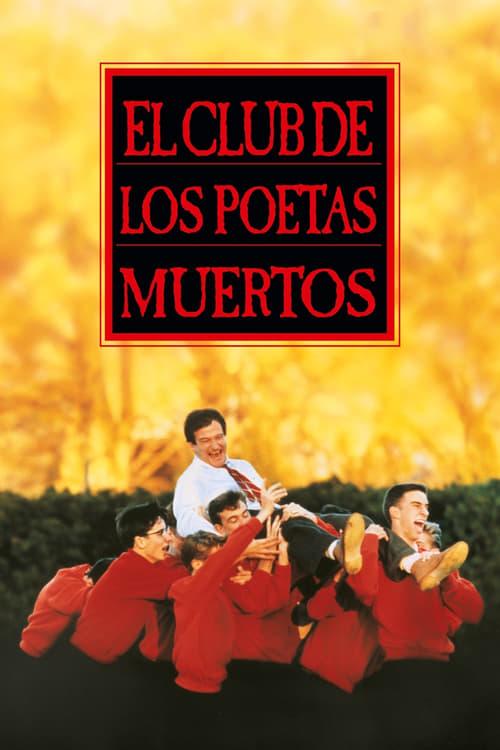 Dead Poets Society Peliculas gratis