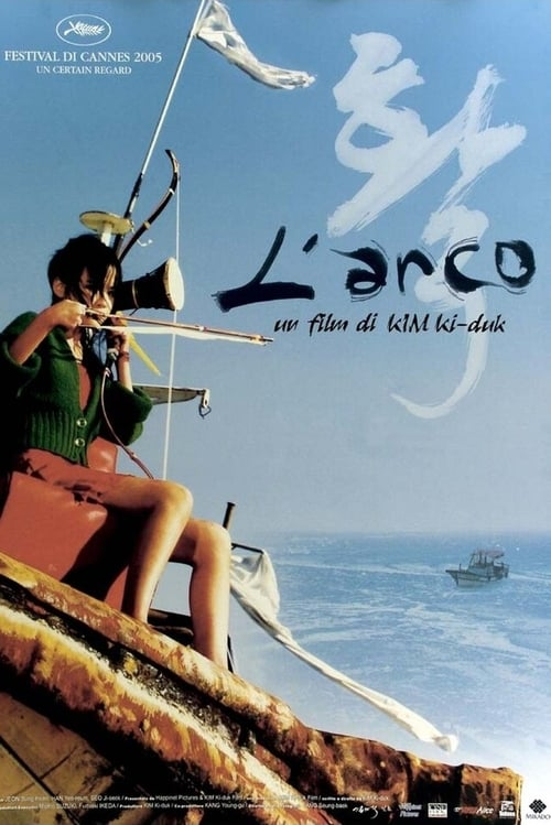 L'arco (2005)