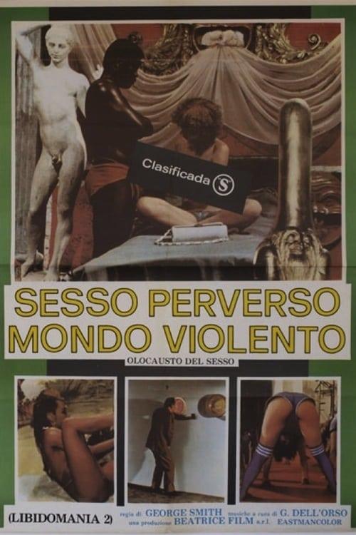 Katso Elokuva Sesso perverso, mondo violento - Hyvälaatuinen Hd 720p