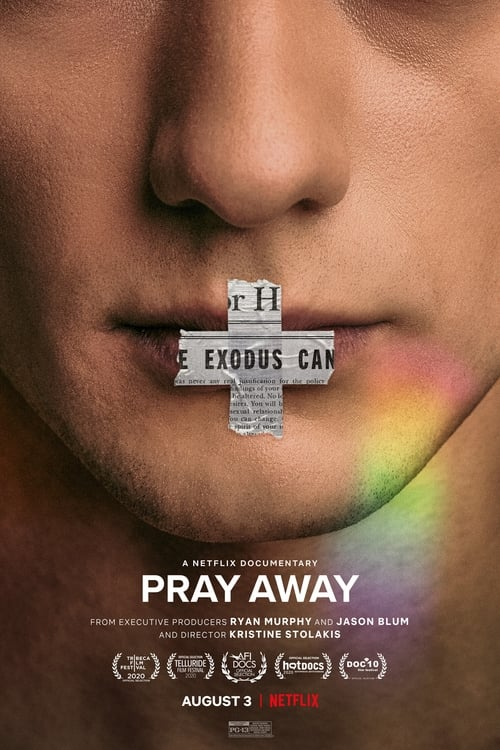 Pray Away ( Pray Away )