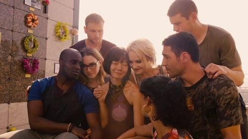 Sense8 - Season 2 - Episode 7: I Have No Room In My Heart For Hate