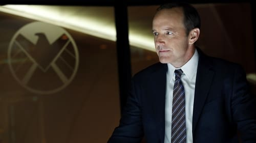 Marvel's Agents of S.H.I.E.L.D.: Season 1 – Episode Pilot