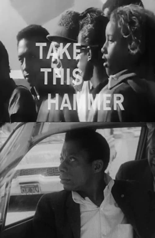 Ver pelicula Take This Hammer Online