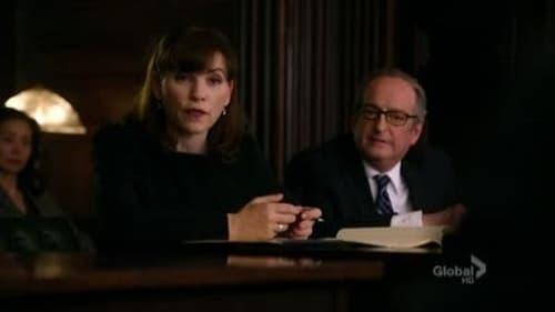 The Good Wife - Season 3 - Episode 21: The Penalty Box