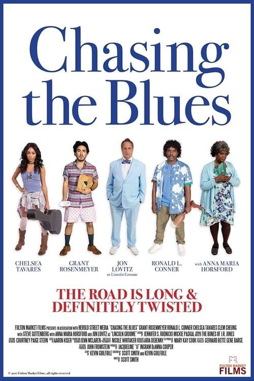 Chasing the Blues Online 2017 Watch