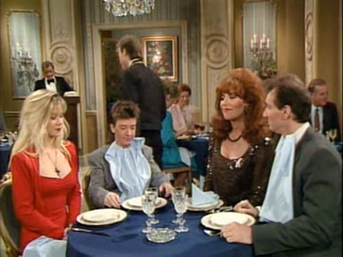 Married... with Children - Season 3 - Episode 10: Eatin' Out