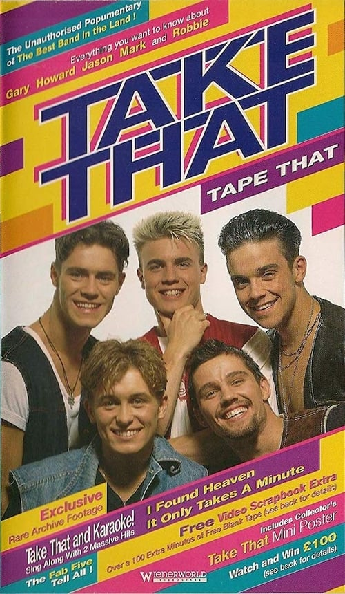 Tape That (1994)