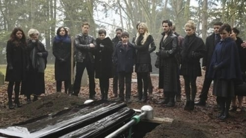 Once Upon a Time - Season 3 - Episode 16: It's Not Easy Being Green