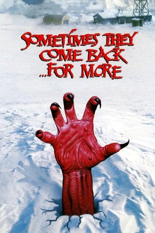 فيلم Sometimes They Come Back... for More مع ترجمة على الانترنت