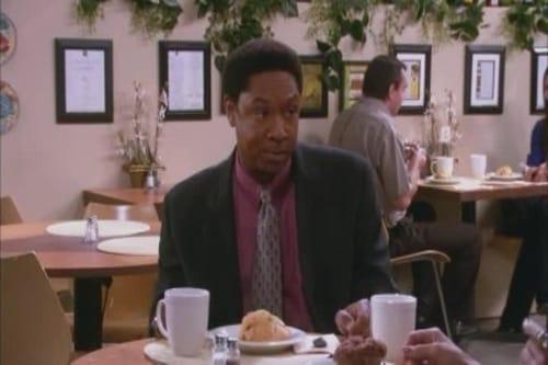 Girlfriends 2002 Youtube: Season 3 – Episode Sex, Lies and Books