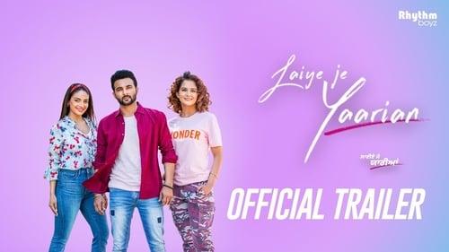 Laiye Je Yaarian (2019) Punjabi Full Movie Watch Online Free Download HD